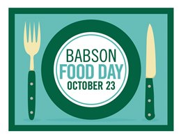 babsonfoodday